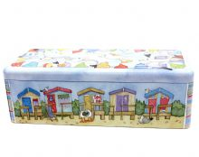 SEASIDE TIN